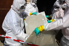 asbestos removal Tamworth