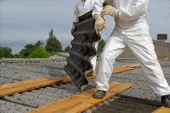 Tamworth asbestos removal quotes