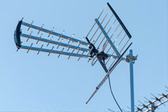 benefits of digital tv aerials