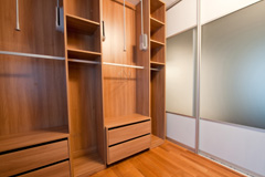 fitted wardrobes Tamworth