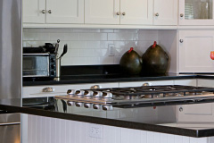 Tamworth granite worktop costs
