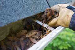 gutter cleaning Tamworth