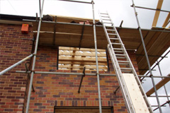 Tamworth scaffolding quotes