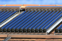 solar water heaters Tamworth
