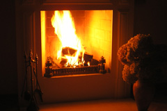 Tamworth wood fireplace costs